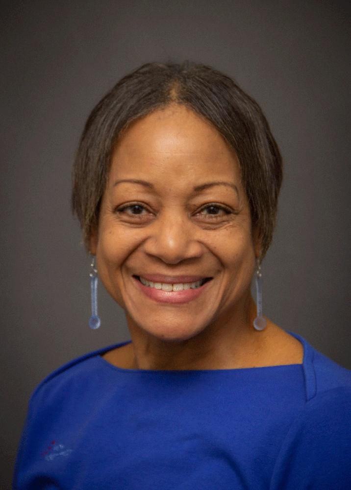 Cheryl Dortch, COVT
