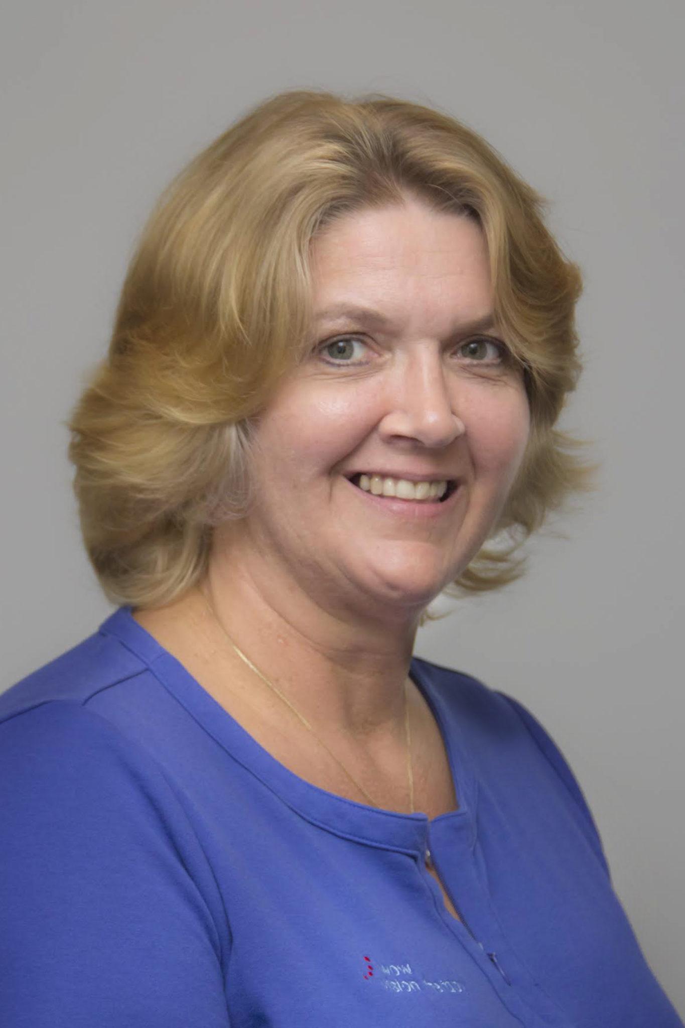 Mary Beaman