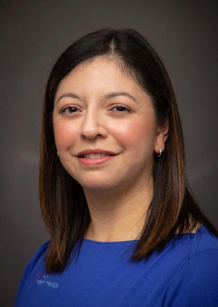 Monica King, COVT